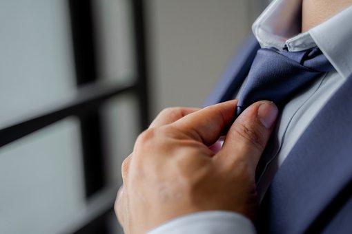 Suit, Clothes, Man, Fashion, Businessman, Tie