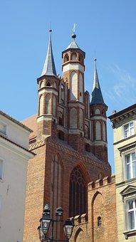 Church, Religion, Old, Christianity, Faith, Historical
