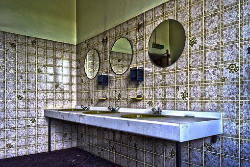 Lost Places, House, Abandoned, Old, Decay, Pforphoto