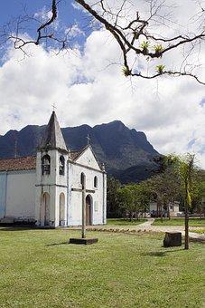 Church, Faith, Religion, Architecture, God