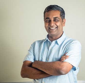 Rishi Gangoly, Indian, Man, Indian Man, Smiling Man