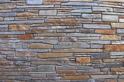 Masonry, Wall, Stones, Background, Photo Book