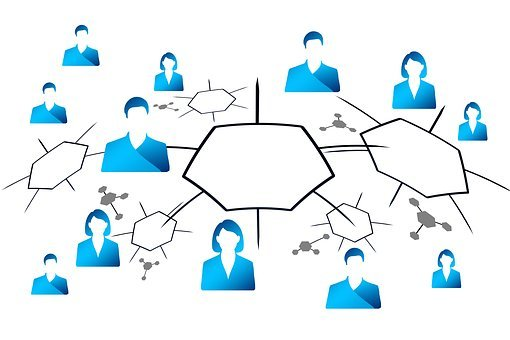 Network, Digital Marketing, Release, Mobile