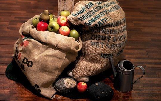 Apple, Fruit, Taste, Meat, Nature, The Farm, Fresh