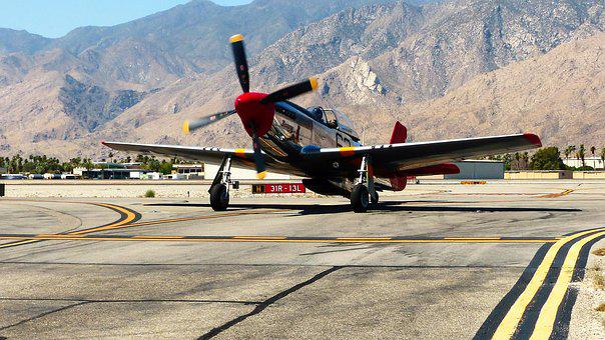 Aircraft, War, Propeller, Military, Aviation, Flight