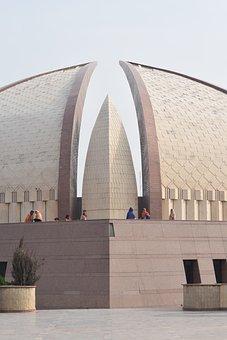 Pakistan, Monument, Building, Architecture