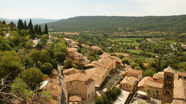 Provence, France, Travel, Europe, Culture, Tourism