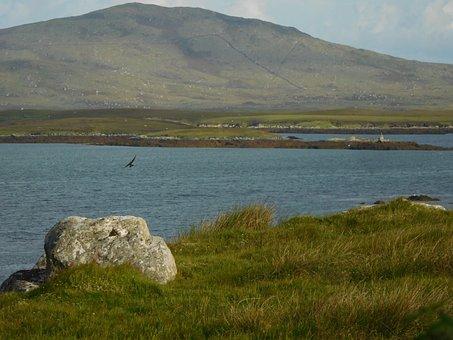 North Uist, Loch, Scotland, Scottish, Highlands, Scenic