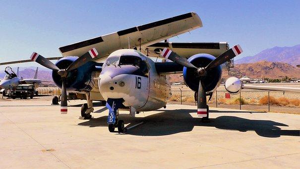 Aircraft, Aero Naval, Wings, Propellers, Aviation