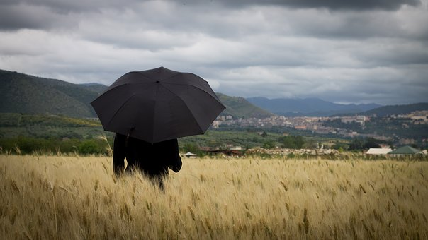 Storm, Air, Sky, Nature, Clouds, Weather, Rain