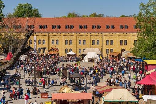 Citadel, Berlin, Spandau, Festival, Celebrate