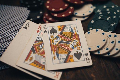Gambling, Sweepstakes, Poker, Luck, Play, Profit, Win