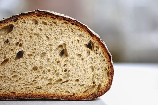 Bread, Baked, Loaf, Bakery, Baked Goods