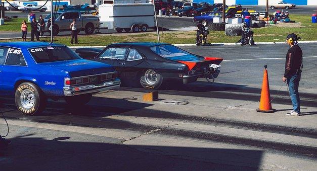 Auto Racing, Car, Racing, Speedway, Race, Speed, Track