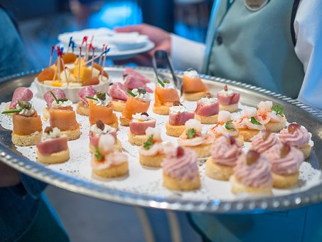 Snacks, Hors D'oeuvre, Toothpick, Catering, Cheese
