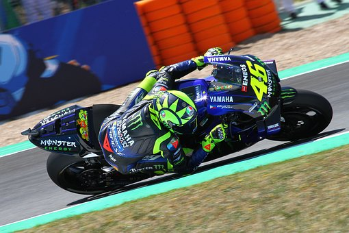Motogp, 2019, Editorial, Asphalt, Career, Helmet