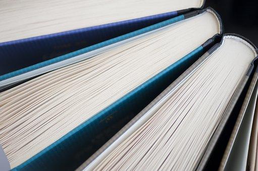 Books, Literature, Book, Read, Knowledge, Education