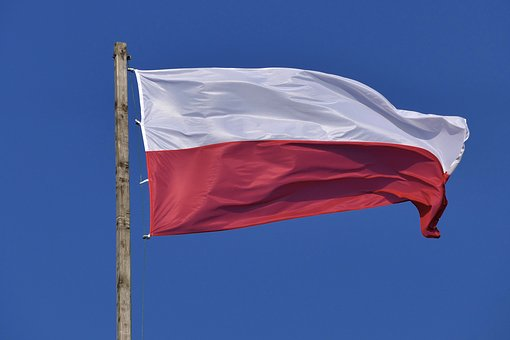 Banner, Flag, Pennant, Szturmówka, Wimpel, Bandera