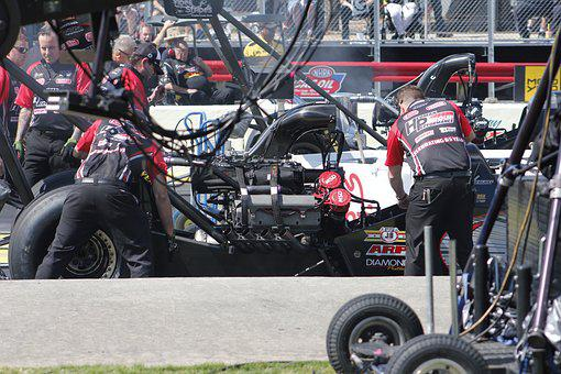Top Fuel, Car, Dragster, Smoke, Fuel, Power, Motorsport