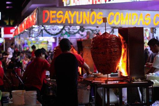 Taco, Mexico, Tortilla, Food, Tacos, Mexican, Salsa