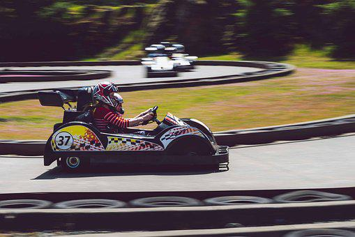 Buggy, Fast, Race, Speed, Competition, Action, Racing