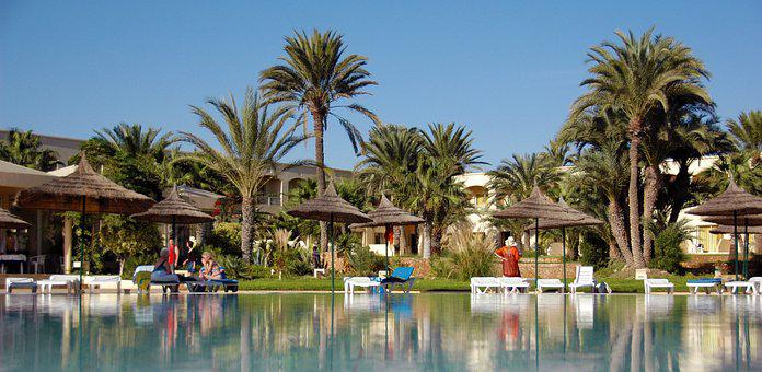 Holiday, Swimming Pool, Leave, Relax, Hotel, Tropical