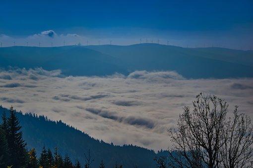 Wisp, Scenic, Disc, Mürzzuschlag, Mountain