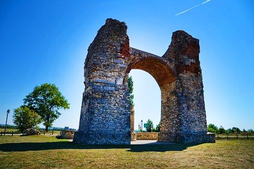 Carnuntum Heidentor, Roman Times, Ancient Times