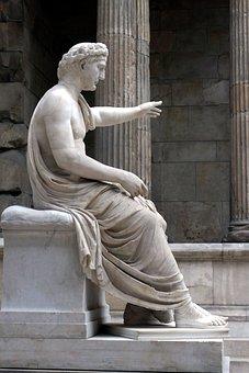 Berlin, Museum, Historically, Antique, Antiquity, Art