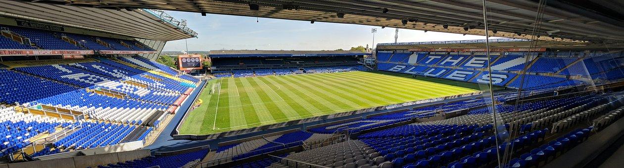 Birmingham City, Football, Club, Sport, Stadium, Soccer