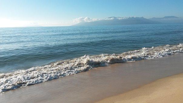 Mar, Beach, Sand, Water, Ocean, Holidays, Summer