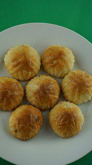 Pastry Flour, Oriental Kitchen, Arabic Cuisine