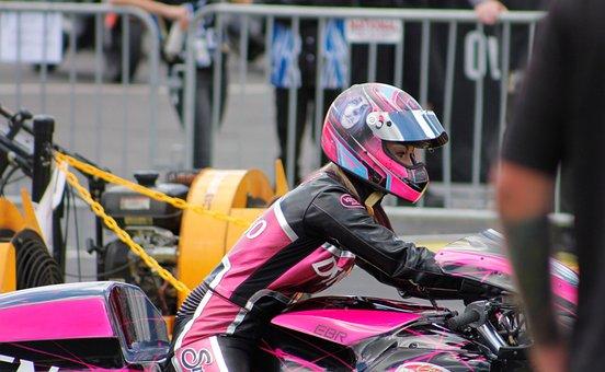 Drag Bike, Race, Motorcycle, Motorbike, Speed, Sport