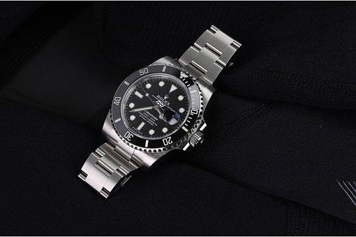 Rolex, Watch, Watches, Luxury Watch, Class, Stylish