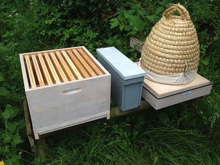 Hive, Kieps, 10-ramer, 3-ramer