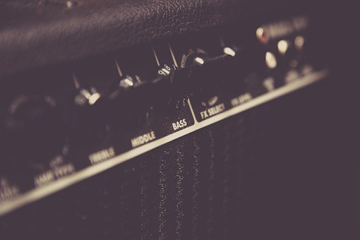 Amplifier, Music, Live, Stage, Volume, Bass, Festival