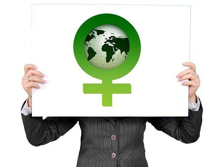 Businesswoman, Women's Power, Specialist, Woman, Female