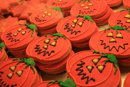 Halloween, Pumpkin, Halloween Pumpkins, Autumn Feeling