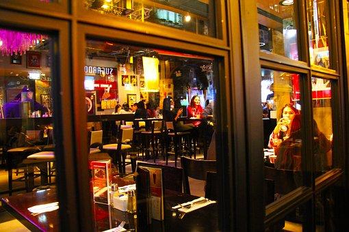 Meetup, Enjoy, Hard Rock Cafe, Café, Wine, Juices