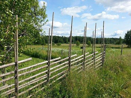 The Garden Farm, Vämland, Molkom, Northern Rådom