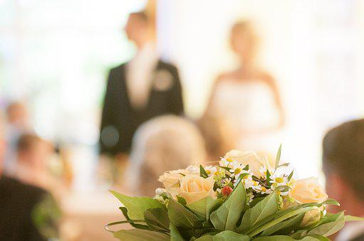 Marry, Wedding, Wedding Day, Love, Romantic, Rise