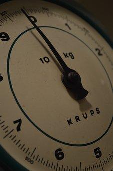 Scale, Krups, Roads, Kilogram, Bookmark, Kitchen