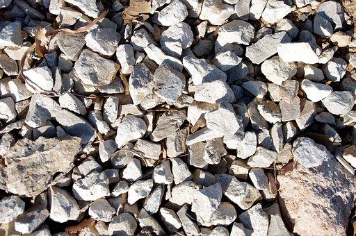 Rock, Background, Gray, Grey, Slate, Hard, Place