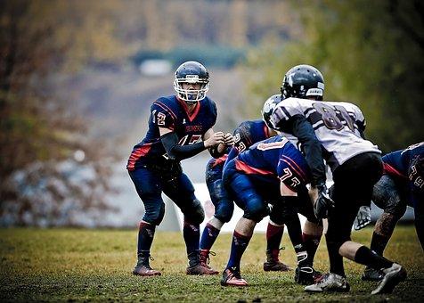 Football, Quarterback, Canada, Sport