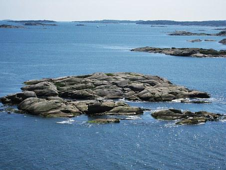 Swedish Archipelago, In Göteborg