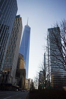 World Trade Center, New York, Business, Global