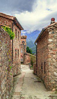 People, Street, Architecture, House, Housing, Houses