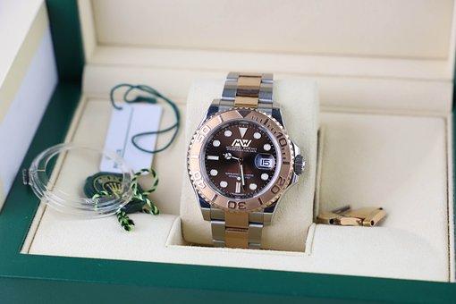 Watch, Watches, Luxury Watch, Wristwatch
