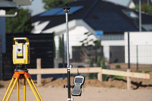 Surveying, Geodesy, Equipment, Instrument