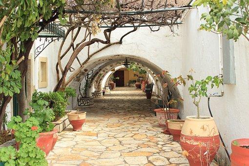 Greece, Corfu, Holiday, Island, Tourism, Sea, Greek